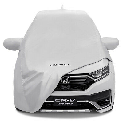 UV Resistant Vehicle Accessories XtremeCoverPro Car Covers Ready fit for HONDA CR-V 2016~2017 Breathable Fabric Indoor//Outdoor Protection