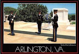 B74505-Arlington-tom-of-the-unknowns-usa