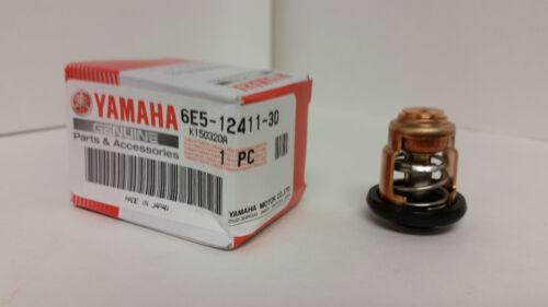 Yamaha 115,150,200,225,250 Thermostat OEM 6E5-12411-30-00 Same Business Day Ship