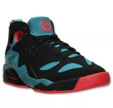 quality design bb750 73d78 item 2 Nike MEN S Air Tech Challenge Huarache Black Turbo Green Light  Crimson Run SZ 10 -Nike MEN S Air Tech Challenge Huarache Black Turbo Green  Light ...