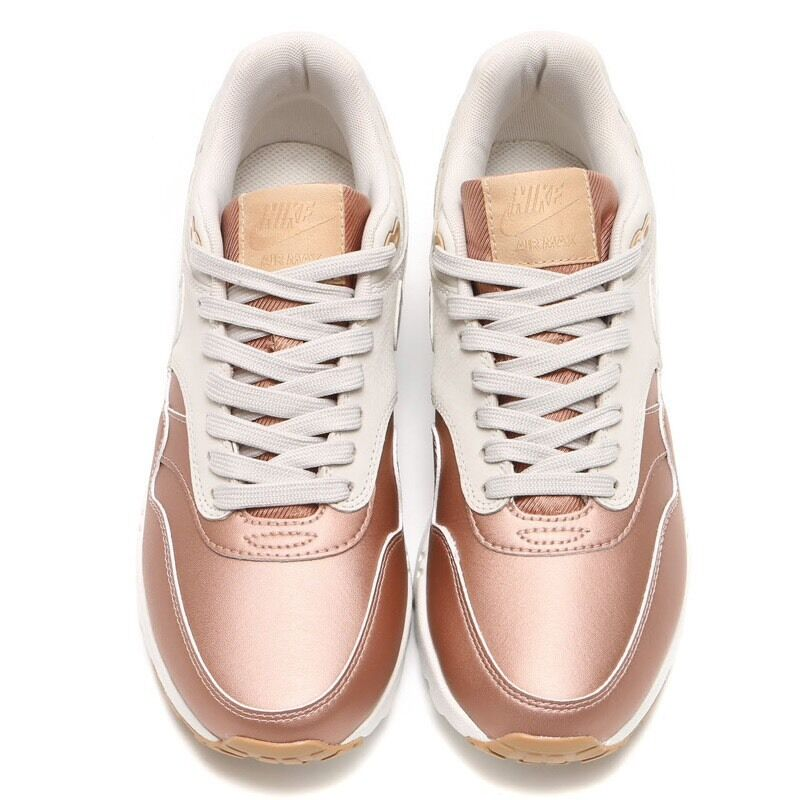 Nike Air Max Max Max 1 Ultra Essential 861711 001 Women's Running Training shoes 077baf