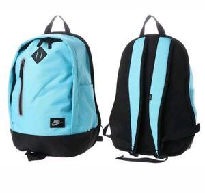 Kid s Nike Cheyenne Solid Backpack BA5276-483 Polarized Blue School ... 4b86a3ae0a550