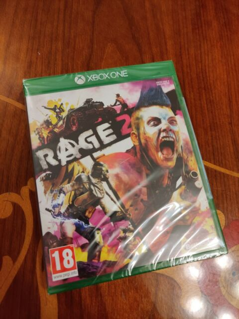 Rage 2 (Xbox One) - Brand New