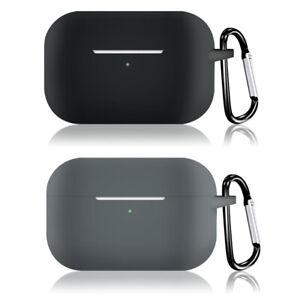 Fj-Mini-Wireless-Silicone-Auricolare-Custodia-Protettiva-Memoria-Scatola-Per