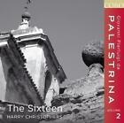 Palestrina-Edition Vol.2 von Harry Christophers,The Sixteen (2012)