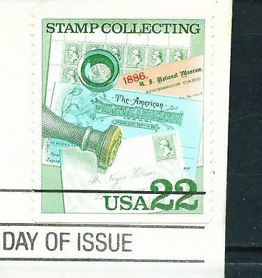 Stamp Collecting Pane Error Scott# 2198-2201 Scv$300.00 2019 New Style 1986 Fdc Set Of 4