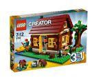 LEGO Creator Blockhaus (5766)