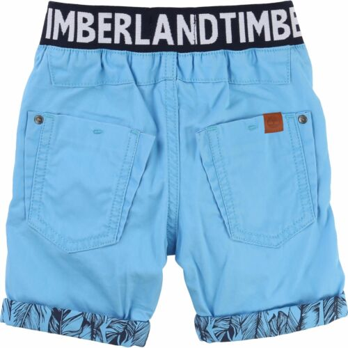 Designer TIMBERLAND Boys Blue//Navy Shorts Was £45 Now £22 SALE SALE SA;E