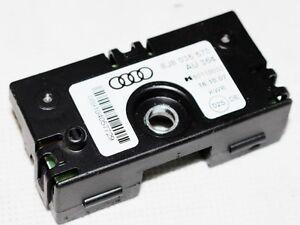 Audi-TT-MK2-8J-TTS-RS5-Rauschfilter-Antenne-Entstoerer-Filter-Modul-8j8035570