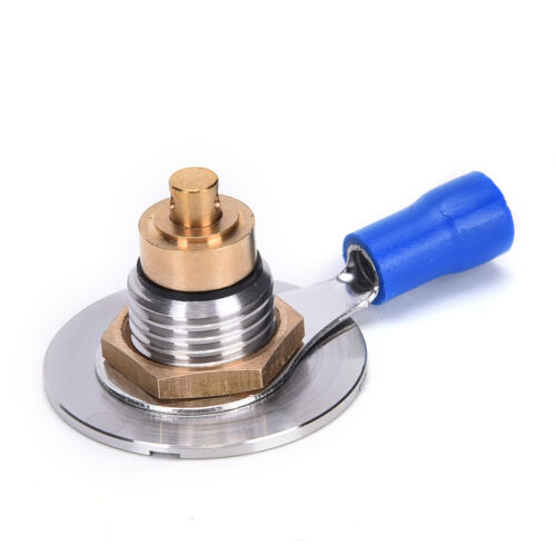 Hot Low Profile Spring Loaded 22mm 510 Battery Connector For Mechanical Mod YH