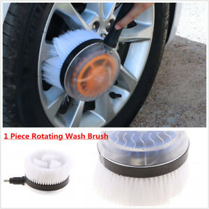Car-Pressure-Washer-Rotating-Wash-Brush-Vehicle-Care-Washing-Cleaner-Tool