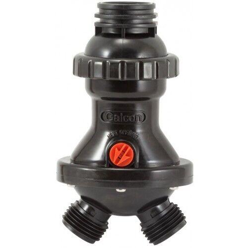Galcon 2-ZONE ALTERNATING VALVE ALTVALVE For 9001-Model, Bluetooth Capability
