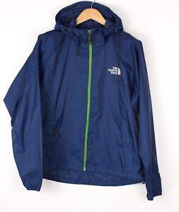 THE-NORTH-FACE-Men-Hydrenalite-Windproof-Waterproof-Jacket-Size-M-BBZ497