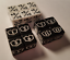 14x Counter & Loyalty Dice for Magic The Gathering and other games CCG MTG