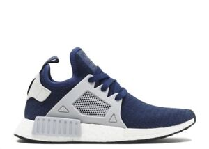 333f441d0e92c Adidas NMD XR1 White Blue Size 11. BY3046 yeezy ultra boost pk