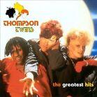 The Greatest Hits [BMG/RCA] by Thompson Twins (CD, Apr-2003, BMG/RCA Camden)