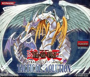 Yu-Gi-Oh NEX TAEV-EN049 LP