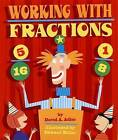 Working with Fractions by David A Adler (Hardback, 2007)