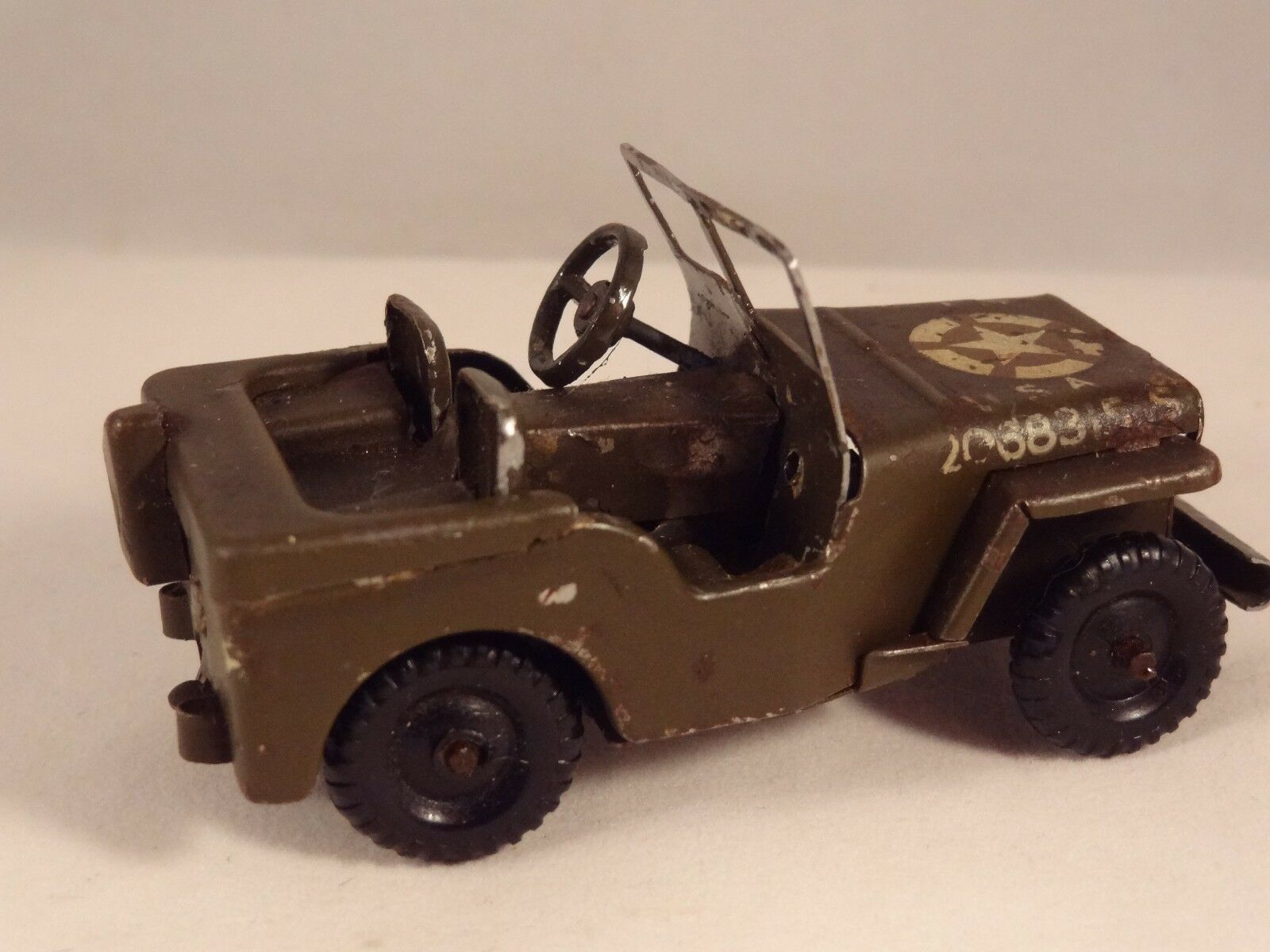 2nde Guerre Jeep Ancienne i Mécanique Voiture G y0v8nOmNwP
