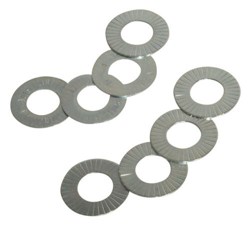 0.30 TYPE 3 Valve spring shims Set of 8 AC1095830 For Dual Valve