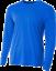 A4-Men-039-s-Moisture-Wicking-Tech-Long-Sleeve-Resistant-T-Shirt-N3165-UPF-44-UV thumbnail 12