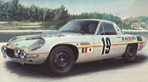 Decal sheet 1//43 Porsche 911E #28 Winner Marathon de la Route 1968 NEW