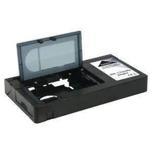 Videorecorder VHS-C S-VHSC Kassette Adapter Kassettenadapter für VHS- Recorder