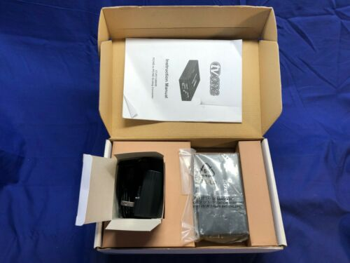 EA TVONE 1T-PC1280HD Video-PC//HD Cross Converter New In Box