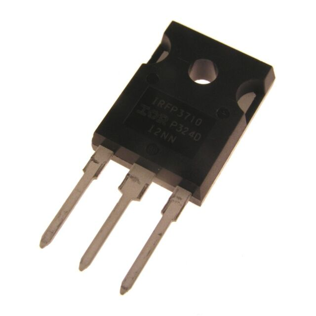 IRFP3710 International Rectifier MOSFET Transistor 100V 57A 200W 0,025R 854103
