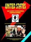 Us War Against International Terrorism Handbook by International Business Publications, USA (Paperback / softback, 2005)