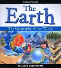 The Earth : The Geography of Our World by Barbara Taylor (2001, Paperback)