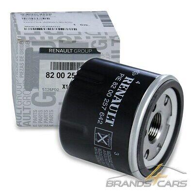 Ölfilter Motorölfilter Filter für Dacia Sandero Renault Clio Twingo 1.2 16v