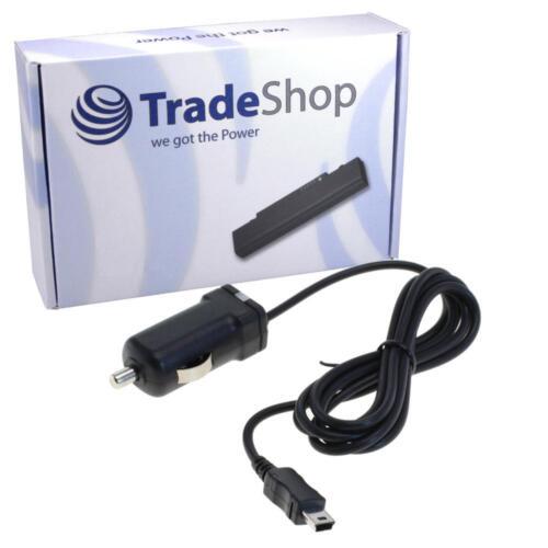 KFZ Ladekabel für Medion GoPal E3230 E-3230 Ladegerät