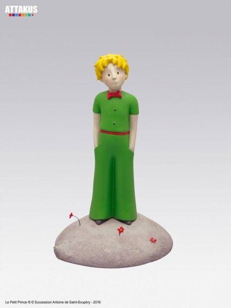 Il Piccolo Prince statuetta Design Collezionista Little On Suo Planet 03994
