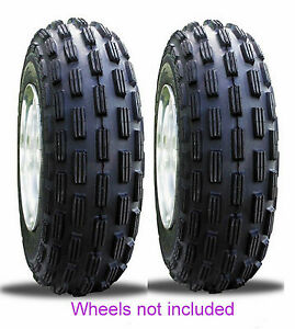 2 22x8 10 kenda front max tires for polariskawasakisuzukiyamaha image is loading 2 22x8 10 kenda front max tires for publicscrutiny Images