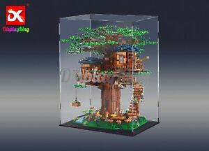 DK-display-case-for-Lego-Tree-House-21318-Sydney-Stock-Top-Rated-Seller