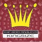 The Boo Radleys 'kingsize' Britpop CD Album 1998 on Creation Records
