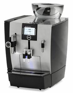 JURA IMPRESSA XJ9 Professional Kaffeevollauto