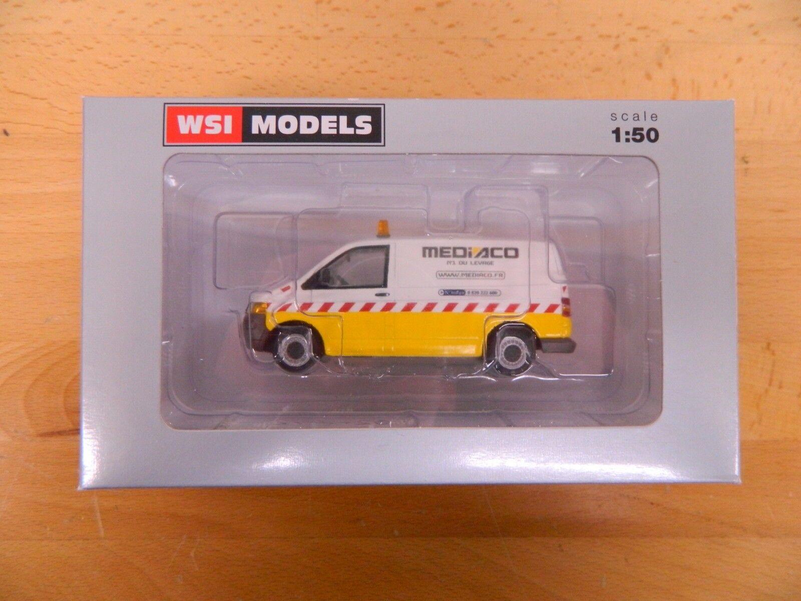 WSI 01-1935  Mediaco  Volkswagen TRANSPORTER van 1 50