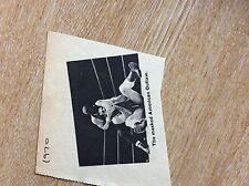 q2-a ephemera 1960s picture wrestler masked american outlaw
