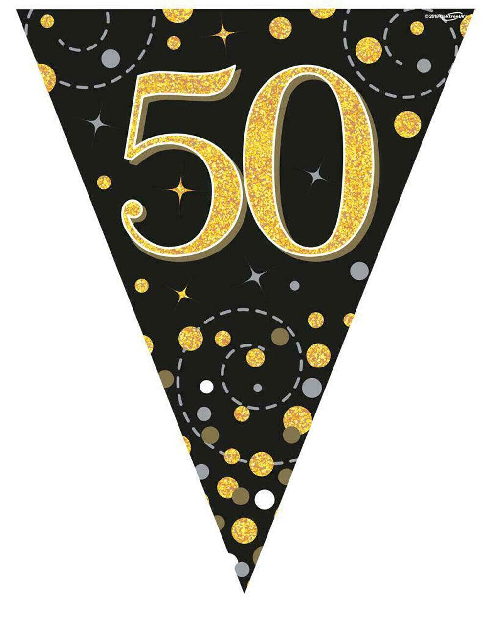 """Hänge Deko /""""40/"""" Fallschirm im Warnschild Design Party Dekoration Geburtstags"""
