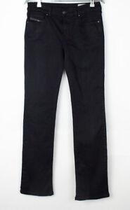 DIESEL Women Bootzee-St Regular Slim Bootcut Stretch Jeans Size W29 L32