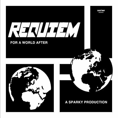 REQUIEM-FOR A WORLD AFTER CD NEUF