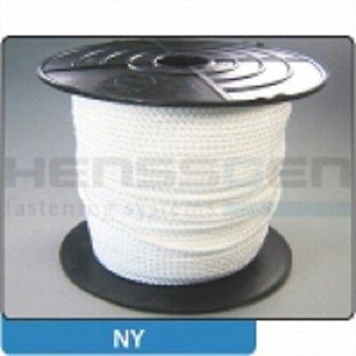 Obligatorisch 100m Seil Nylon 3mm 156 Bs Dan Nylonseil Feines Handwerk
