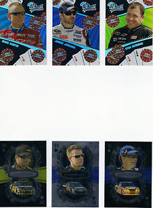 2009-Main-Event-FOIL-28-Elliott-Sadler-BV-6-1-in-every-600-packs