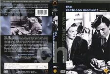 The Reckless Moment Region DVD James Mason Joan Bennett Max Ophuls 1949