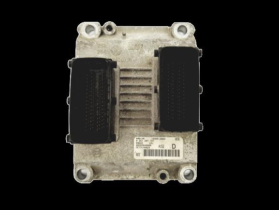 Controlador 0261207727 00552049900 Alfa Romeo Bosch 17420