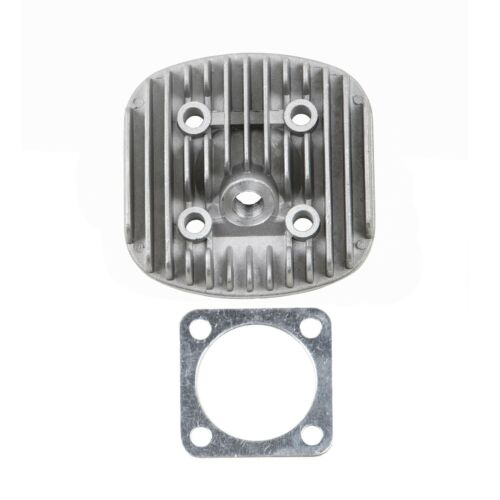 Motorized Bicycle Bike Cylinder Head /& Gasket for 80CC Bicycle Engine ATV Kits