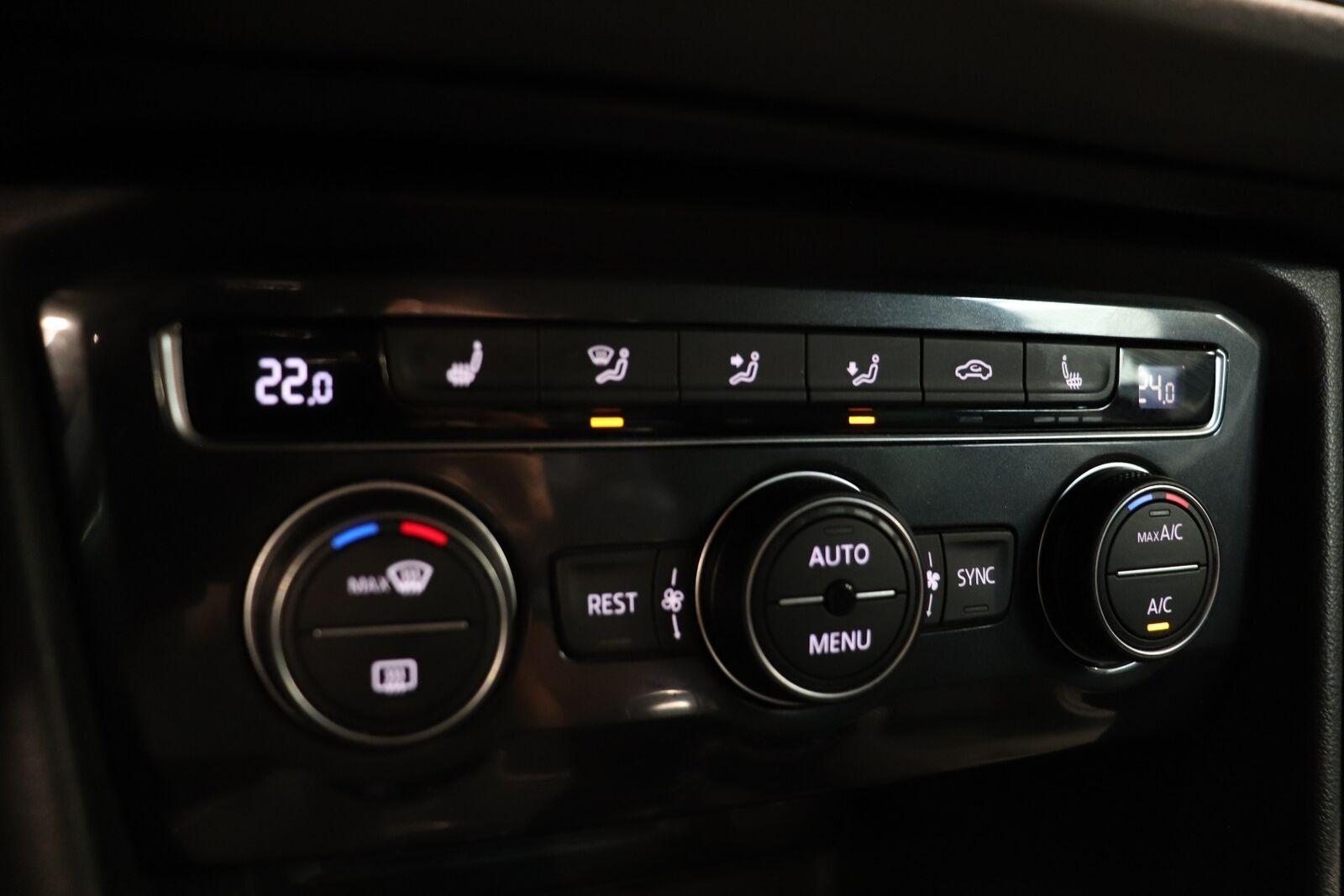 VW Tiguan TDi 150 Highline DSG