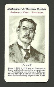 Hugo Preuß